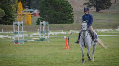 SMIEC - Snowy Mountains Interschools Equestrian Competition by SMGS